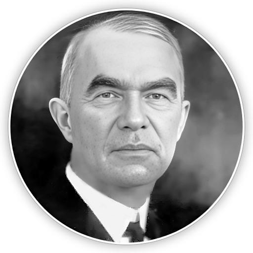 James Henry McConkey