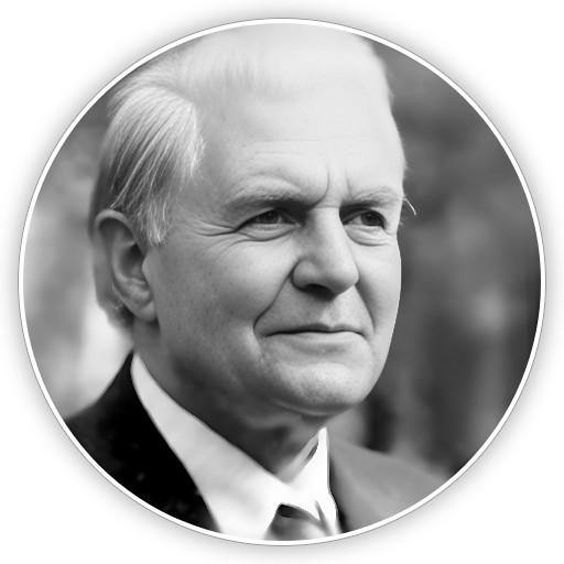 Major W. Ian Thomas